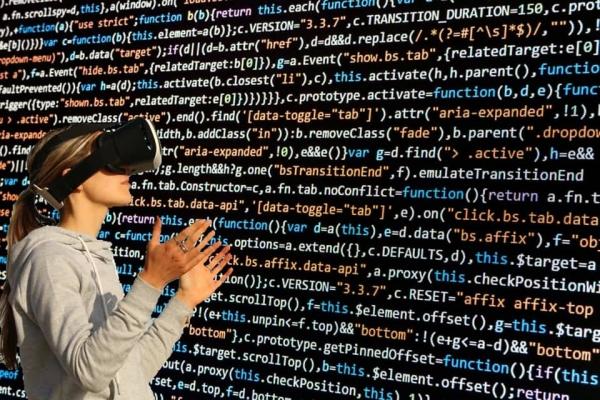 Un mundo virtual sin fronteras