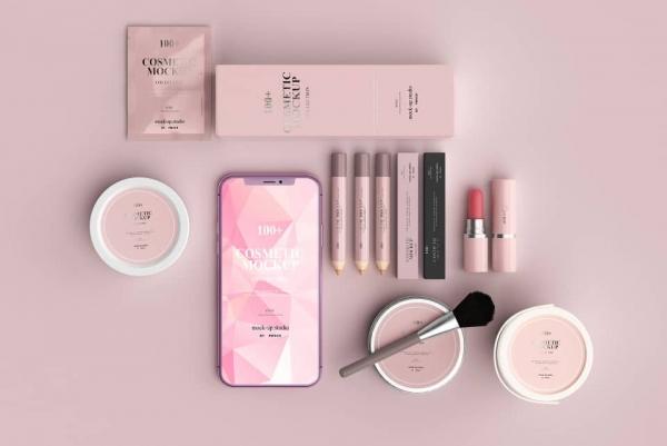 Las Mejores App de Maquillaje para este 2021