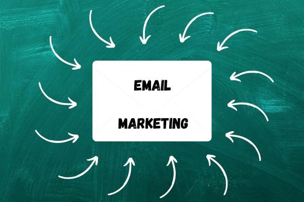Acércate al email marketing y envía correos masivos