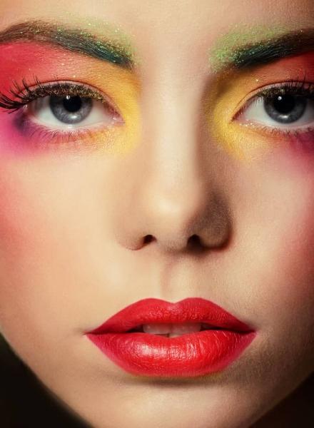 Los Mejores Maquillajes de Ojos para lucir en Redes